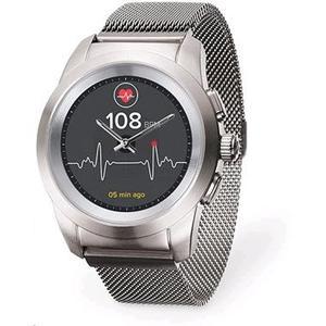 Horloges Cardio Mykronoz Zetime elite - Zilver