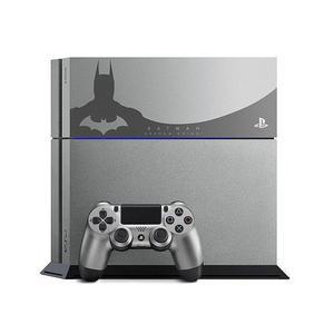 Console Playstation 4 500 Go +  Batman Arkham Knight + 1 manette - Gris