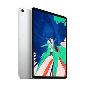 """iPad Pro 11"""" 1e génération (2018) 1024 Go - WiFi - Argent - Sans Port Sim"""