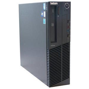 Lenovo ThinkCentre M91p  Core i5 3,1 GHz  - HDD 500 GB RAM 4 GB