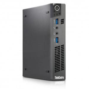 Lenovo ThinkCentre M92p Tiny Core i5 2,9 GHz - SSD 128 GB RAM 8 GB