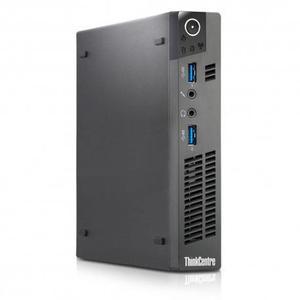 Lenovo ThinkCentre M92p Tiny Core i5 2,9 GHz - SSD 128 Go RAM 8 Go