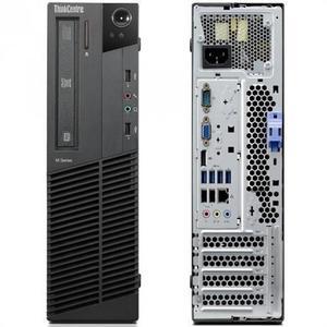 Lenovo ThinkCentre M81 Core i3-2120 3.3 - HDD 250 GB - 4GB