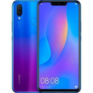 Huawei P Smart+ 64 Gb Dual Sim - Iris Lila - Ohne Vertrag