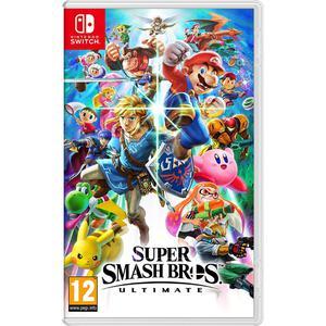 Super Smash Bros. Ultimate. - Nintendo Switch