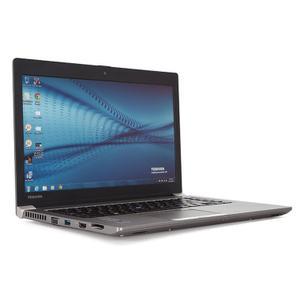 """Toshiba Tecra Z40-A 14"""" Core i5 1,6 GHz - SSD 256 Go - 8 Go AZERTY - Français"""