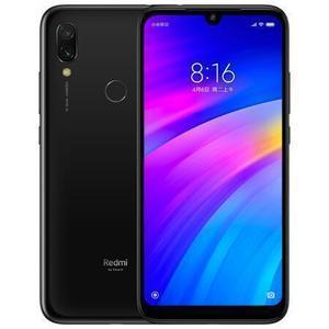 Xiaomi Redmi 7 32 Go Dual Sim - Noir - Débloqué