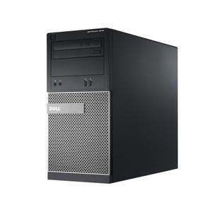 Dell OptiPlex 3010 MT Core i3 3,3 GHz - HDD 2 TB RAM 4 GB
