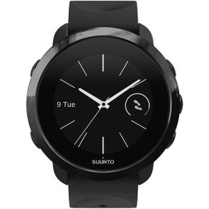 Horloges Cardio Suunto Fitness 3 - Zwart