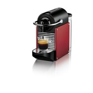 Cafetière à dosette Compatible Nespresso Magimix 11325 Pixie
