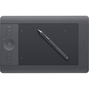 "Wacom Intuos Pro Small () 7"" 0GB - - Negro - Sin Puerto Sim"
