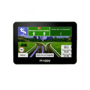GPS Mappy ULTI S549