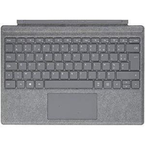 Teclado Surface Go/Go 2 Microsoft Type Cover Platinum - AZERTY