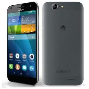 Huawei Ascend G7 16GB - Zwart (Midnight Black) - Simlockvrij