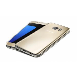 Galaxy S7 Duos 32 Gb Dual Sim - Gold (Sunrise Gold) - Ohne Vertrag