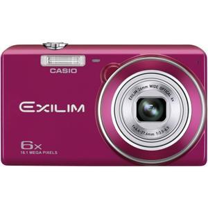 Compact - Casio Exilim EX-Z690 - Rose