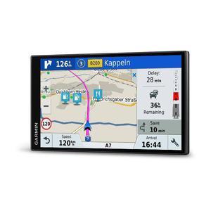 Navegador GPS Garmin Drivesmart 61 SE LMT-S