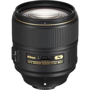 Lens F 105mm 1.4