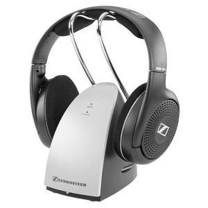 Sennheiser RS-120 II Headphones - Black