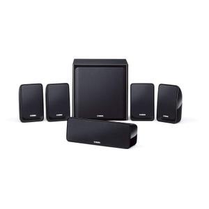 Yamaha NS-P20 Soundbar - Zwart