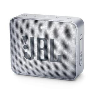 Lautsprecher  Bluetooth Jbl Go 2 - Grau