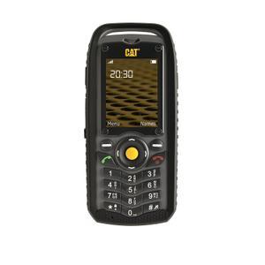 Caterpillar Cartepillar CAT B25 Dual Sim - Nero- Compatibile Con Tutti Gli Operatori