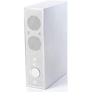 Enceinte Bluetooth Lexon LA84 Aluminium