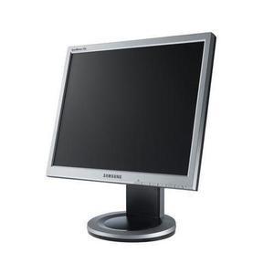 "Écran 17"" LCD SXGA  SyncMaster 740N"