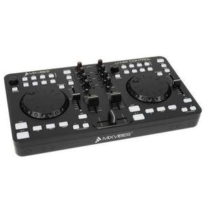 Control mixer Mixvibes U-Mix Control Pro 2