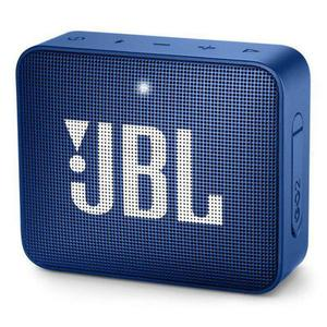Enceinte Bluetooth JBL GO 2 - Bleu