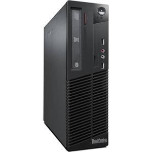 Lenovo ThinkCentre M72E DT Celeron 2,6 GHz - HDD 500 Go RAM 8 Go