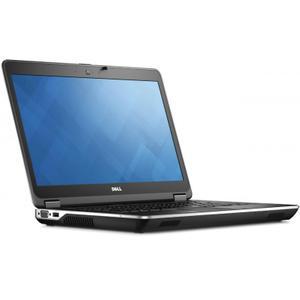 """Dell Latitude E6440 14"""" Core i5 2,6 GHz  - SSD 120 GB - 4GB - teclado francés"""
