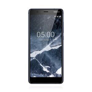 Nokia 5.1 16 Gb Dual Sim - Blau - Ohne Vertrag