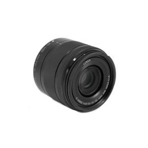 Objectif Hybride Panasonic 35-100 mm f/4.0-5.6 Asph Ois Noir