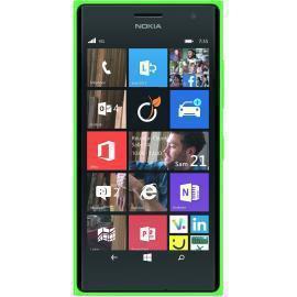 Nokia Lumia 735 8 GB   - Green - Unlocked