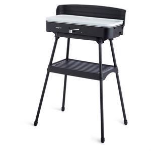 Barbecue électrique Grill de table  OneConcept GQR1-Porterhouse