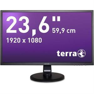"""Monitor 23"""" LED FHD Wortmann 2447W HDMI Greenline Plus"""