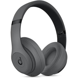 Casque Réducteur de Bruit  Bluetooth  avec Micro Beats By Dr. Dre Studio3 Wireless - Gris