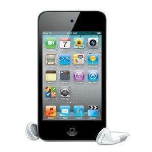 iPod touch 2 - 8 Go - Noir