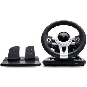 Stuur Spirit of Gamer Race Wheel Pro 2 - Zwart