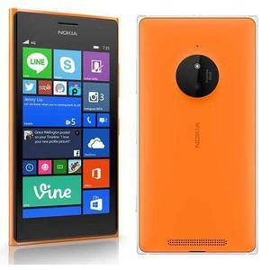 Nokia Lumia 830 - Πορτοκαλί - Ξεκλείδωτο