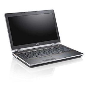 """Dell Latitude E6330 13"""" Core i5 2,6 GHz - SSD 240 GB - 4GB AZERTY - Französisch"""