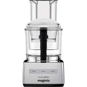 Magimix CS 5200 XL Robot De Cozinha Multifunções