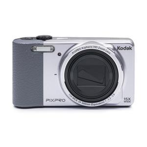 Kompaktikamera - Kodak PixPro FZ151 - Hopea + Kodak PixPro 15x Wide 24-360 mm f/3.3-5.9- Objektiivi