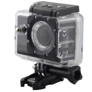 Sport Camera Waterbestendig Grundig Action Cam - Zwart