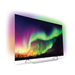 SMART TV Philips OLED Ultra HD 4K 165 cm 65OLED873