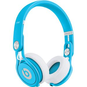 Mixr Hoofdtelefoon - Microfoon Blauw