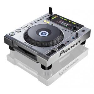 CD soitin Pioneer CDJ-850