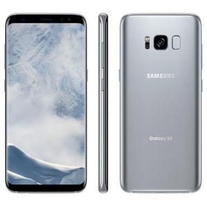 Galaxy S8+ 64 Go Dual Sim - Argent - Débloqué