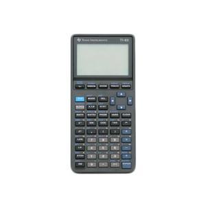 Calculatrice Texas Instruments TI-82